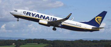 Sciopero Ryanair luglio