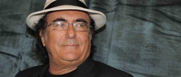 61mo festival della canzone italiana – Albano Carrisi