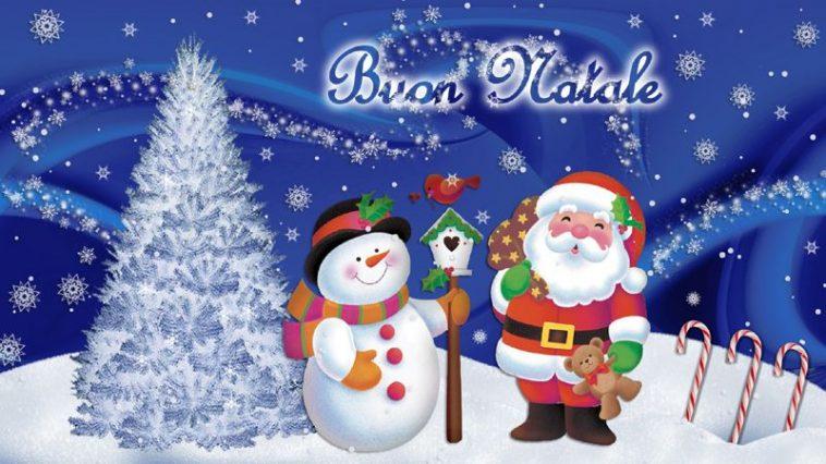 Dediche Di Buon Natale.Frasi Di Auguri Di Natale A Chi Si Vuole Bene