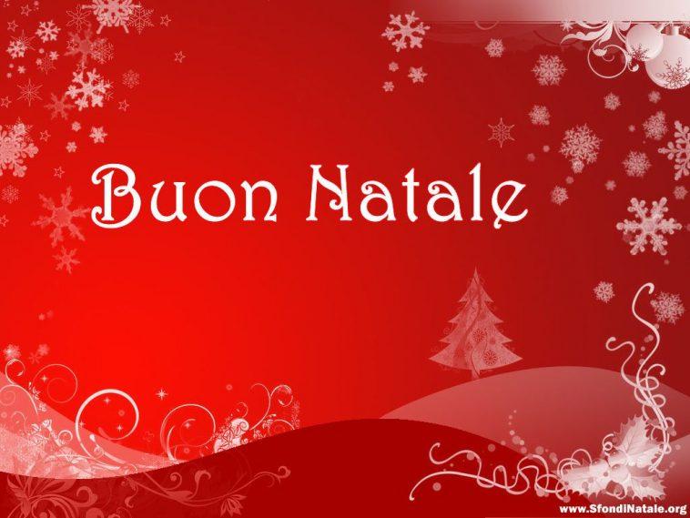Frasi Di Natale X Amici.Frasi Auguri Di Natale 2016 Cartoline Per Amici Ed Amiche