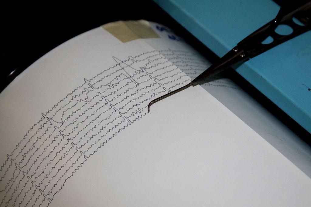 Napoli, terremoto nel vesuviano: magnitudo di 2.5 COMMENTA