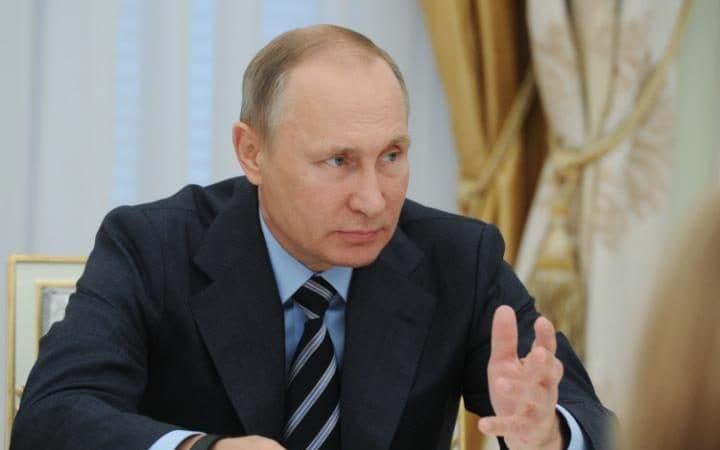 Nave da guerra russa verso la Siria