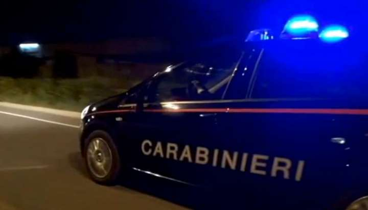 Spaccio di droga a San Paolo di Civitate: due arresti, deferito 17enne