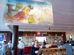 eataly trieste, apertura oggi | orari, indirizzo e lavoro - Corso Cucina Eataly