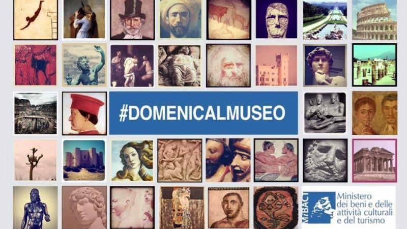 Musei, i dati del Mibact sulle visite nel 2017