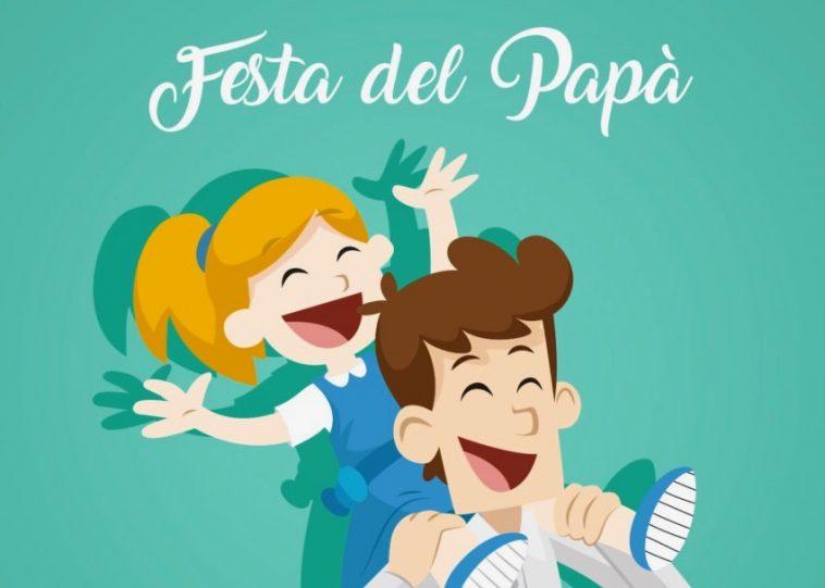 Festa Del Papà Frasi Di Auguri Per Biglietti Speciali