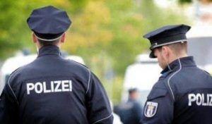 polizia-germania