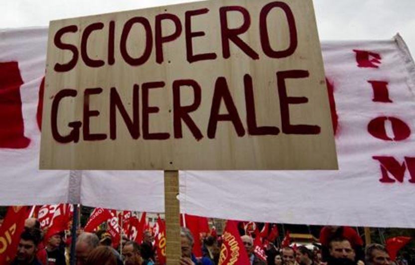Sciopero insegnanti, a Urbino protestano in due