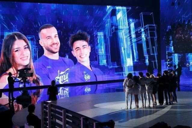 Eliminato sesto serale Amici 2017 Ed. 16 è Cosimo della squadra Blu!