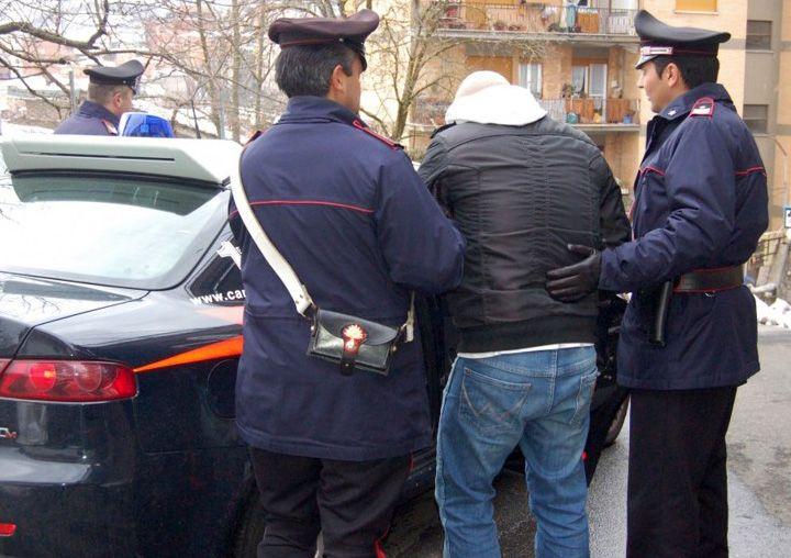 Ostia, 21 arresti per traffico internazionale di stupefacenti
