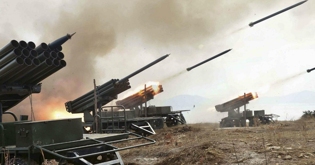 Kim Jong-Un, chi è il dittatore nordcoreano che minaccia la guerra nucleare