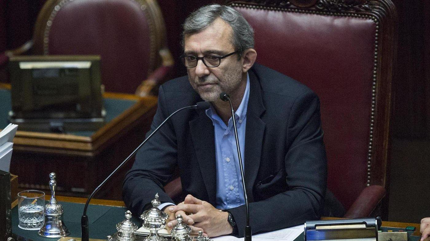 Amnistia e indulto ultime notizie le dichiarazioni di for Quanti sono i deputati