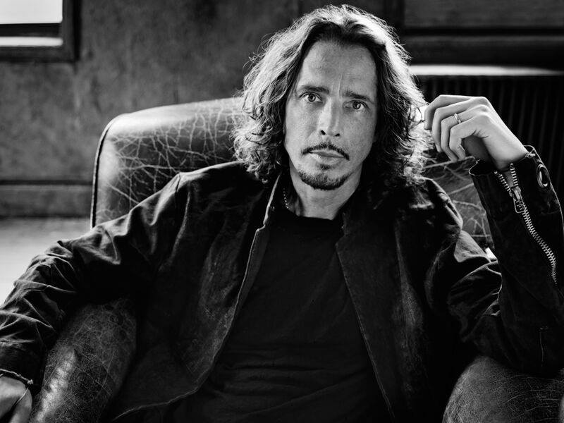 Morto Chris Cornell: addio alla voce dei Soundgarden