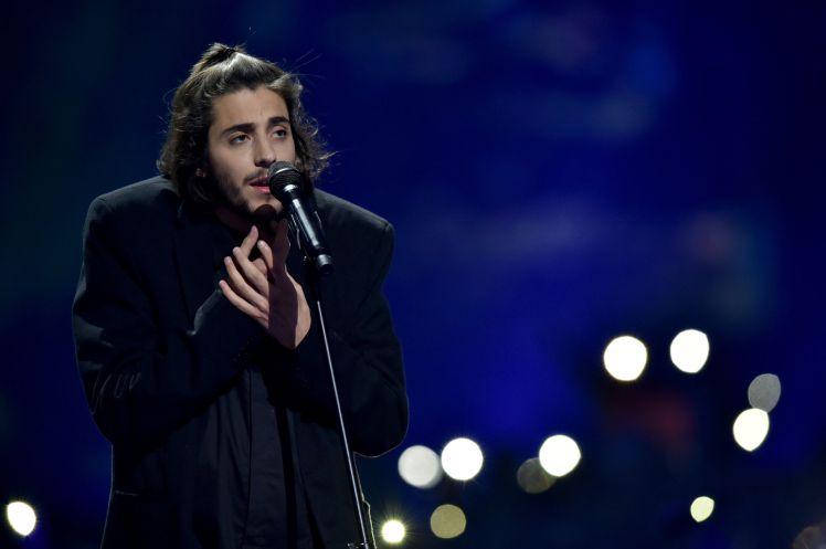 Risultati immagini per eurovision portogallo