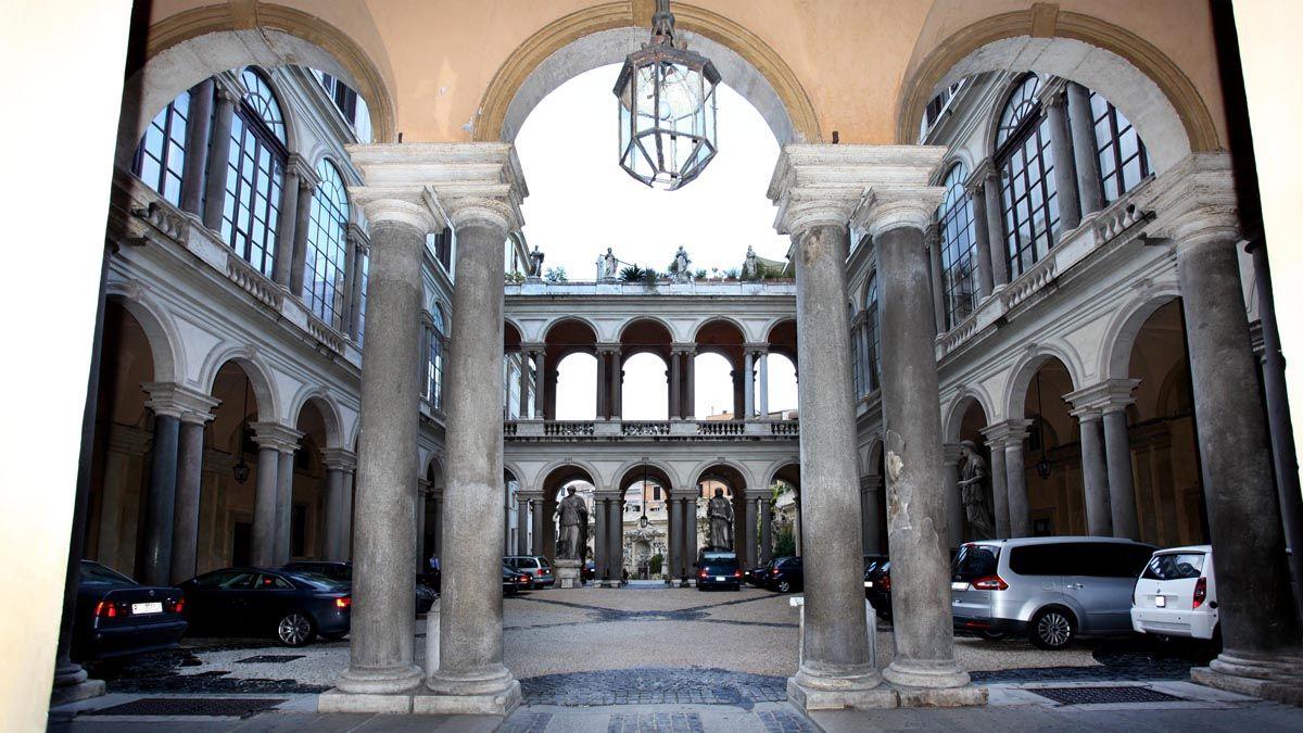 Giornata dimore storiche a roma cosa vedere 20 e 21 - Arredatori d interni roma ...