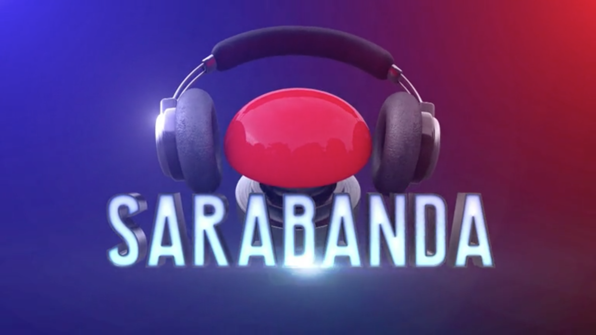 Bentornata Sarabanda, Enrico Papi riporta su Italia 1 lo storico quiz musicale