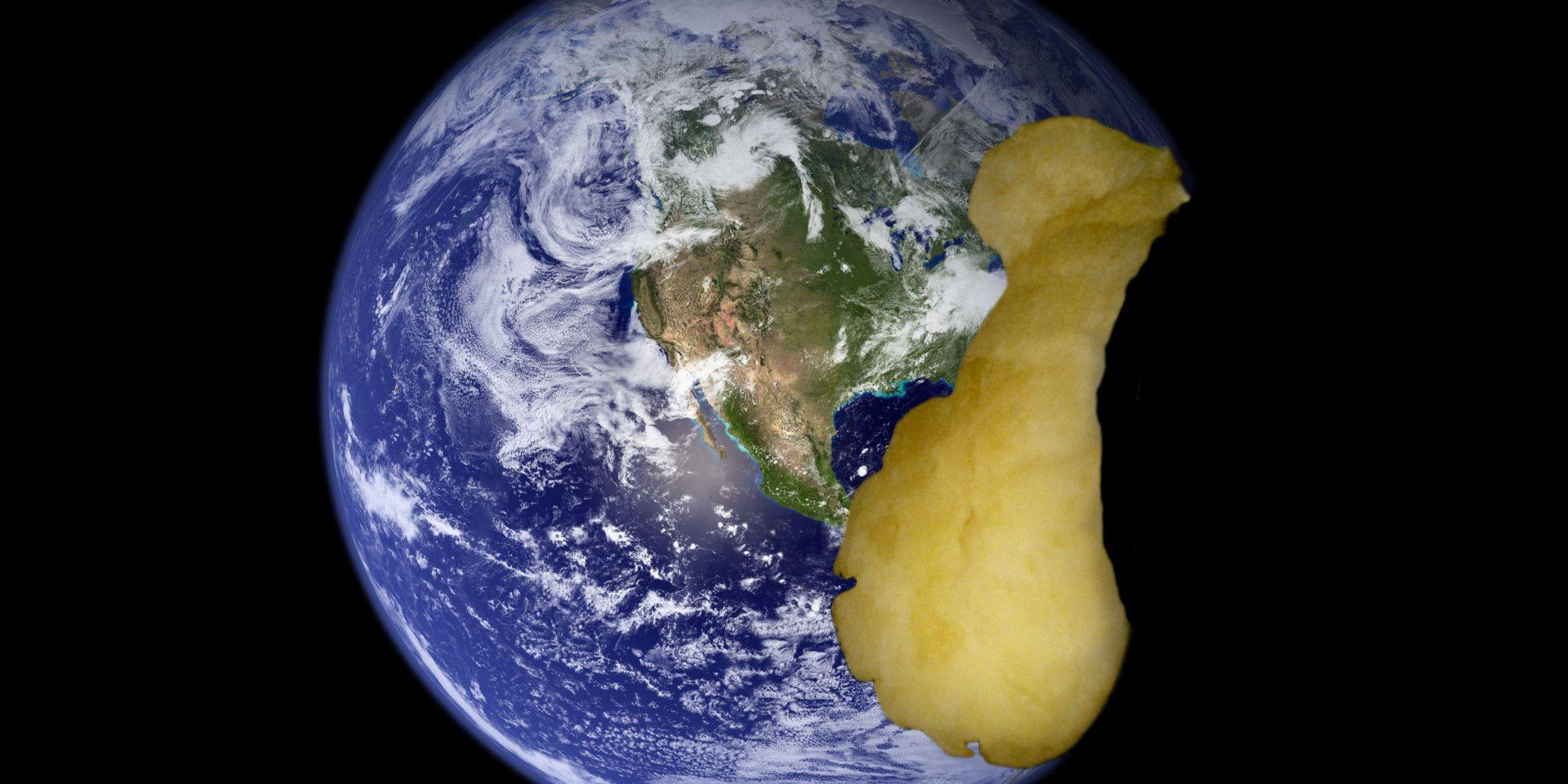 Earth Overshoot Day: esaurite le risorse 2017 della Terra