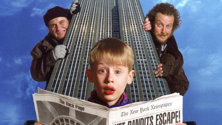 Mamma, ho perso l'aereo: super cult natalizio con Macaulay Culkin