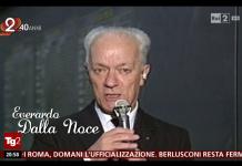 Everardo Dalla Noce morto oggi spal
