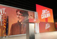 Catalogna Puigdemont Social