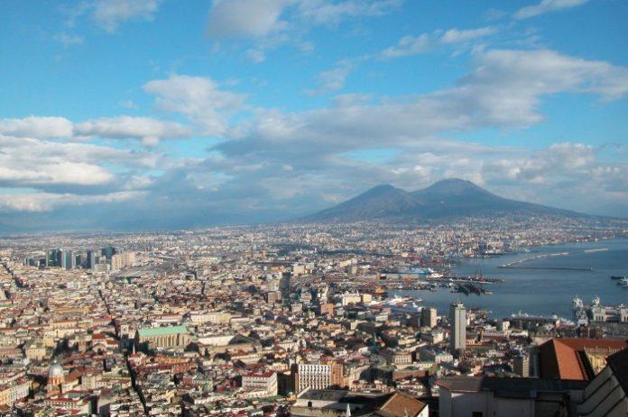 Napoli Cosa Vedere in Mezza Giornata