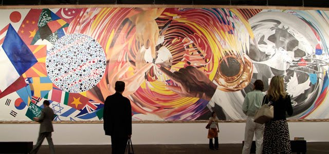 Idee capodanno 2018 le mostre d 39 arte nelle citt italiane for Mostre d arte 2017