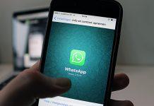 whatsapp truffa dati app