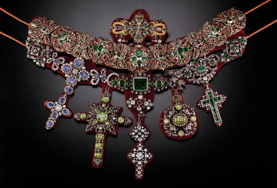 Venezia, furto al Palazzo Ducale. Rubati gioielli della mostra 'Tesori dei Maharaja'
