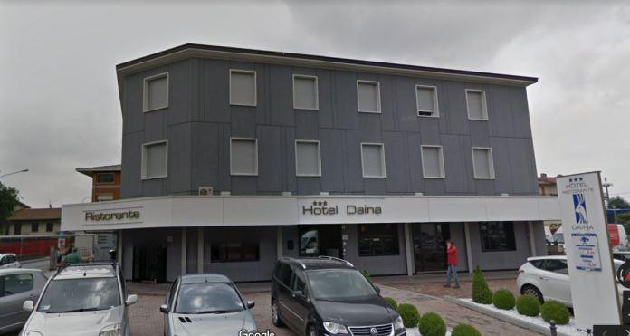 Uccisa con un colpo di pistola in hotel