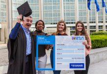 Ryanair Sconto Studenti Erasmus