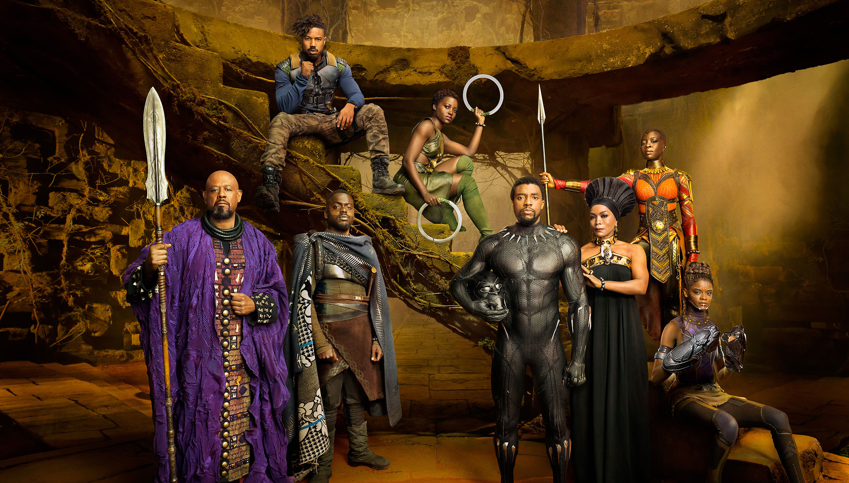 blackpanther-cast