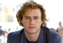 Heath Ledger 10 Anni