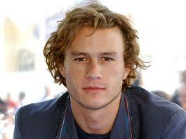 Heath Ledger 10 Anni