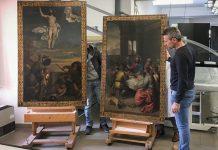 Stendardo Tiziano Vecellio