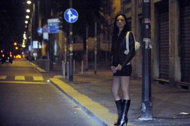 Prostituta peruviana milano