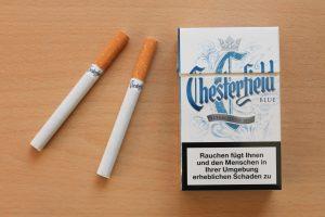 Aumento Sigarette da Oggi 8 Marzo 2018