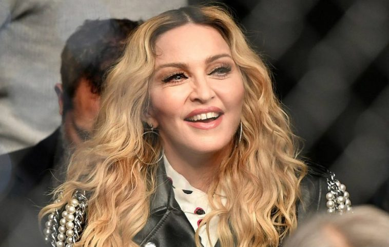 Compleanno Madonna Oggi Compie 60 Anni